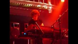 """""""Time of the Season"""" by the Zombies at Paradiso 8 June 2013 Amsterdam Holland"""