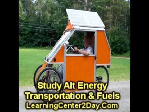 Las Vegas Renewable Energy Study Course | LearningCenter2Da