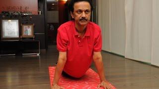 MK Stalin's Fitness Secret | Doctor Vikatan