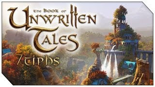 The Book of Unwritten Tales - #33