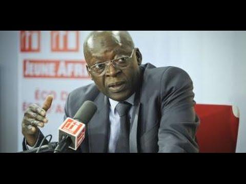 Abdoulaye Bio Tchané - Le grand invité de l'économie RFI/Jeune Afrique Partie 2
