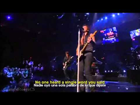 Bon Jovi - Runaway HD - Español / Inglés