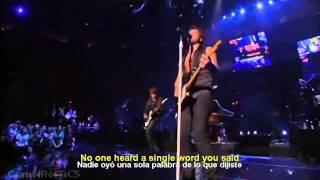 Скачать Bon Jovi Runaway HD Español Inglés