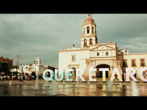 Queretaro Travel I