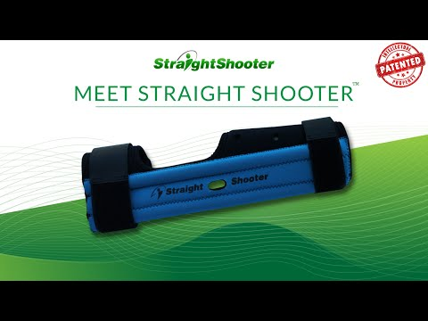 Straight Shooter Video