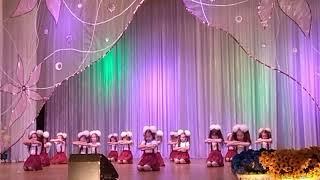 Мы маленькие дети нам хочется гулять ТАНЕЦ Южноукраинская студия хореографии САКУРА