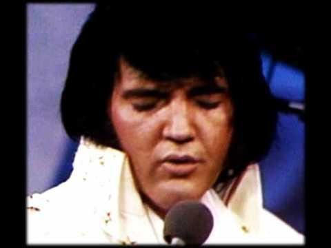 Elvis Presley - Pledging my love
