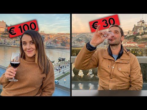 PORTO PORTUGAL COM 2 ORÇAMENTOS O QUE FAZER | Travel and Share
