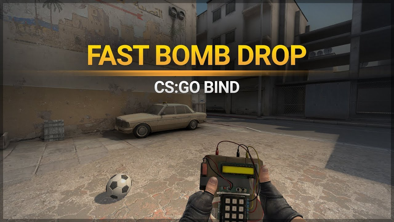 CS:GO Best Binds - CSGOPEDIA