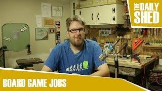 Video Board Game Jobs download MP3, 3GP, MP4, WEBM, AVI, FLV November 2018