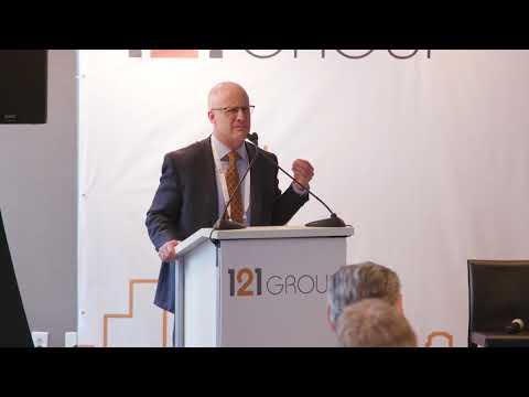 Presentation: Japan Gold - 121 Mining Investment New York 2018