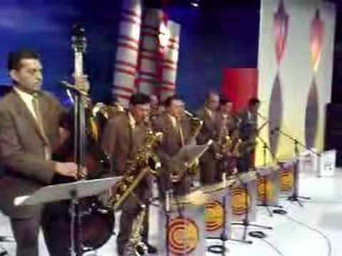 """Orquesta Carlos Campos """"Chapultepec"""""""