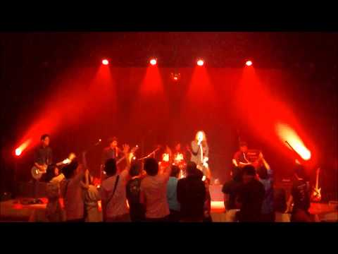 SANO HEART ROCK FES 16th Loversoul music society