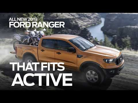 2019 Ford Ranger | There is a New Ranger in Town | Coachella Valley Ford Dealers