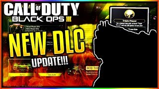 *NEW* DLC WEAPON SUPPLY DROP UPDATE! - DAYS OF SUMMER TRIPLE PLAY WEAPON UPDATE! (BO3 TRIPLE PLAY)