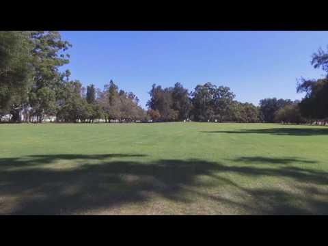 First Flight (HD Aerial Video)