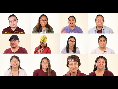 Native 101: ASU Students, Faculty Bust Stereotypes