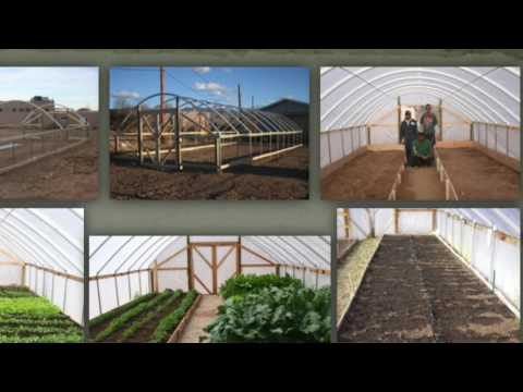 Food Sovereignty -- Traditional Farming and Ranching 2