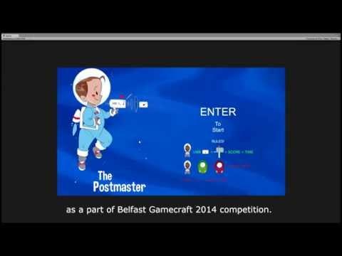 Postmaster Video Presentation