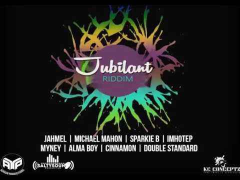 Sparkie B - We Drinking [Jubilant Riddim] Adigun & Saltysound Production Grenada Soca 2016