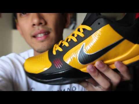 Nike Kyrie 3 Bruce Lee Foot Locker Locations - Kicksologists.com