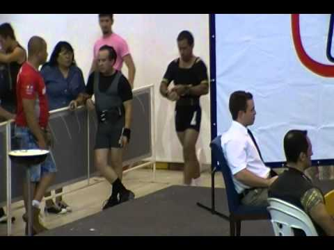 Finho Campeonato Paulista de Supino 2014