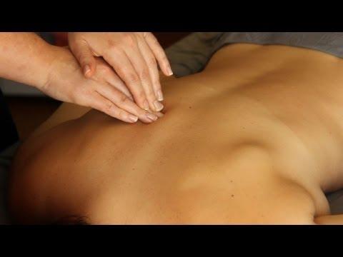 Deep Tissue Massage & Scar Tissue | Deep Massage