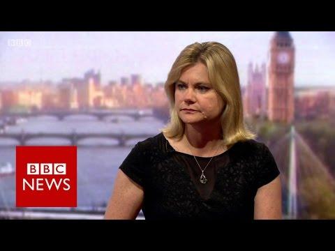 Will Justine Greening bring back Grammar schools? BBC News