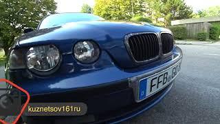 Опять Купил BMW 320d e46 за 1500€ в Германии/ Автомобили из Германии