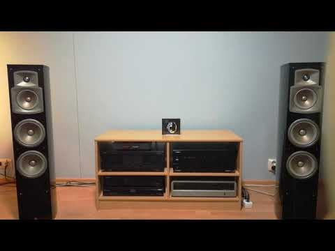 yamaha ns 555 videos meet gadget. Black Bedroom Furniture Sets. Home Design Ideas
