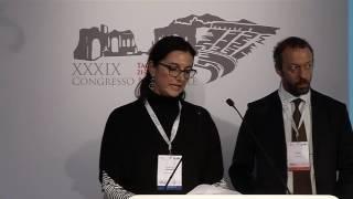 XXXIX CONGRESSO NAZIONALE ANDAF - lettura intervento Sen. Finocchiaro