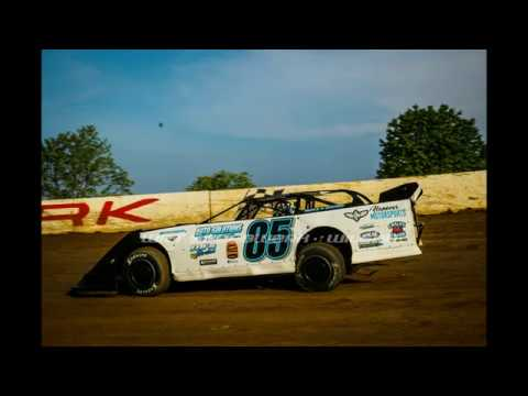 Path Valley Speedway Park- 5.18.19 Steel Block Late Models Feature POV