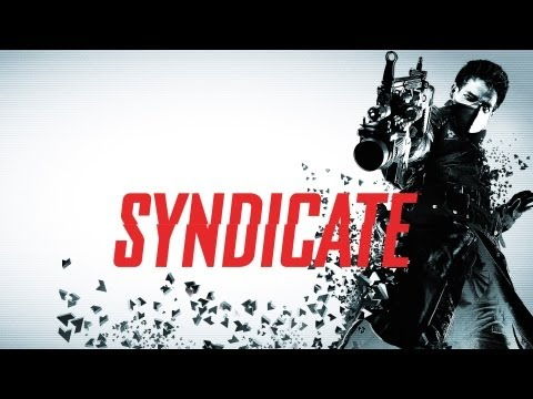 Syndicate (Game Movie)