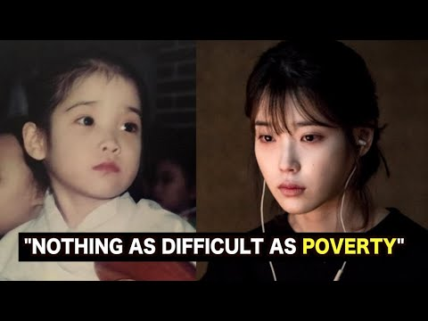 """Download The influence of poverty on """"IU"""" when she was young"""