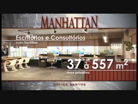 MANHHATAN OFFICE SANTOS