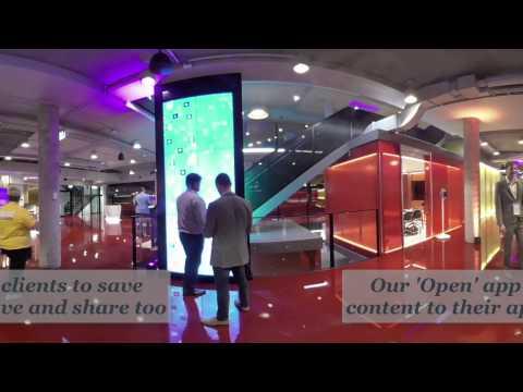 PwC AU's Melbourne Office Launch Client Event