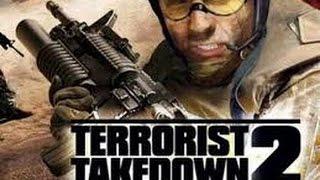 Terrorist takedown 2 mission 1