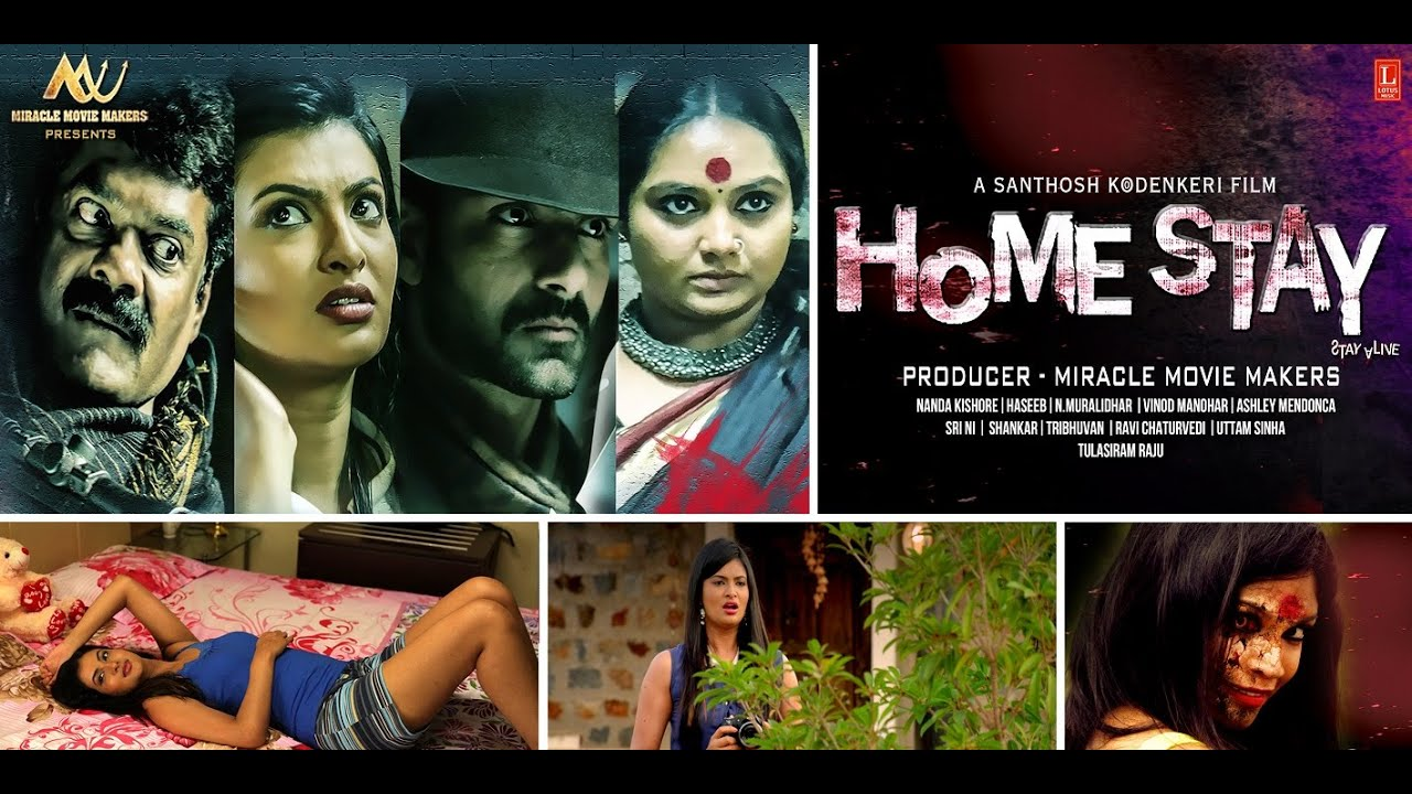 home stay in hd hindi movie trailer - youtube