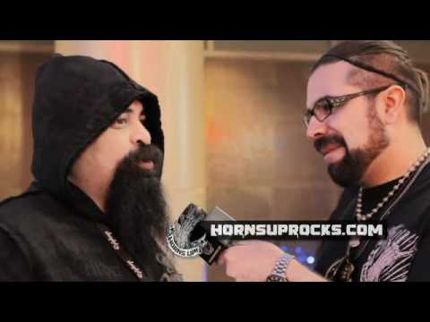 """Previously Unreleased """"Golden Gods"""" Interview With TONY CAMPOS (Soulfly, Prong, ex-Static X)!"""