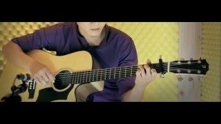 Như Một Giấc Mơ - Mỹ Tâm (Guitar Solo)