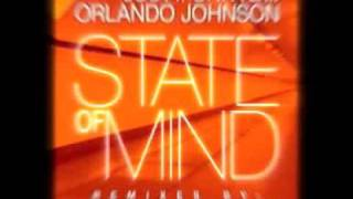 Just 4 Funk Ft. Orlando Johnson - State of Mind (D-Reflection Jackin