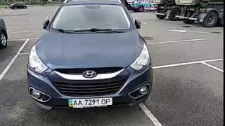 Hyundai IX35 '2010 Київ