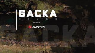 Beautiful autumn Fly Fishing on river Gacka - Greys gr60 series