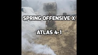 Spring Offensive 10 | ATLAS 4-1 | Make Azermenajan Great Again