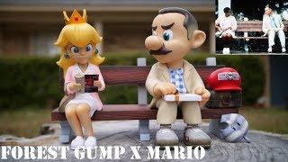"Forest Gump meets Super Mario! Fool's Paradise ""Super Run"" Review!"