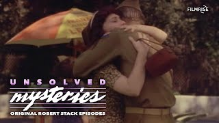 Unsolved Mysteries with Robert Stack - Season 5, Episode 6 - Full Episode