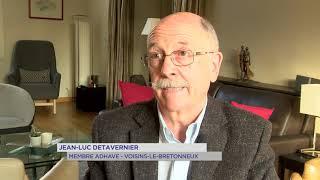 Yvelines | Urbanisme : le projet du futur quartier-est de SQY fait débat