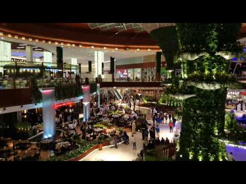 Watch mall of qatar entertainment city video HD doha festival city | مول مدينة قطر الترفيهية