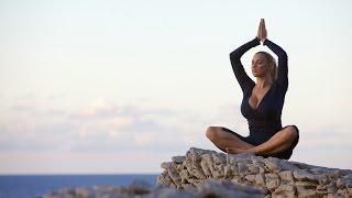 стимуляция яичников с помощью йоги спасёт от боли и бесплодия!