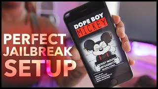 Perfect iPhone Jailbreak Setup (Episode 7)